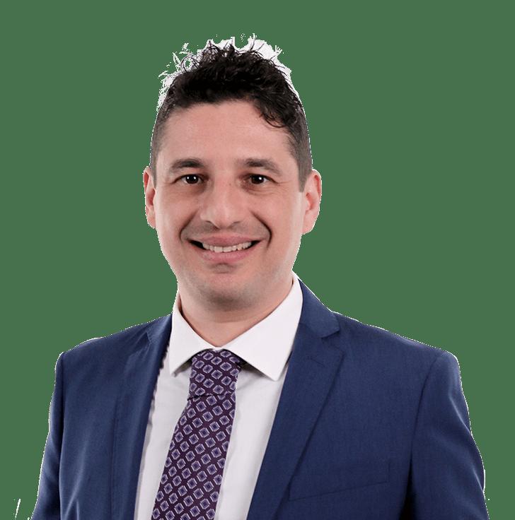 Pierpaolo D'Andria - il tuo consulente del lavoro